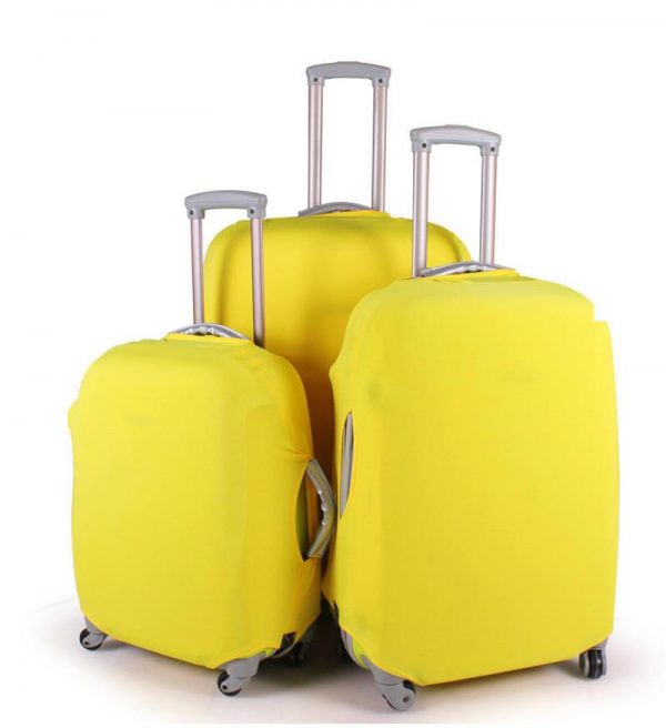 Washable Luggage Cover / Suitcase Protector