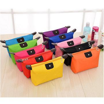 Waterproof Travel Organizer Makeup Handbag