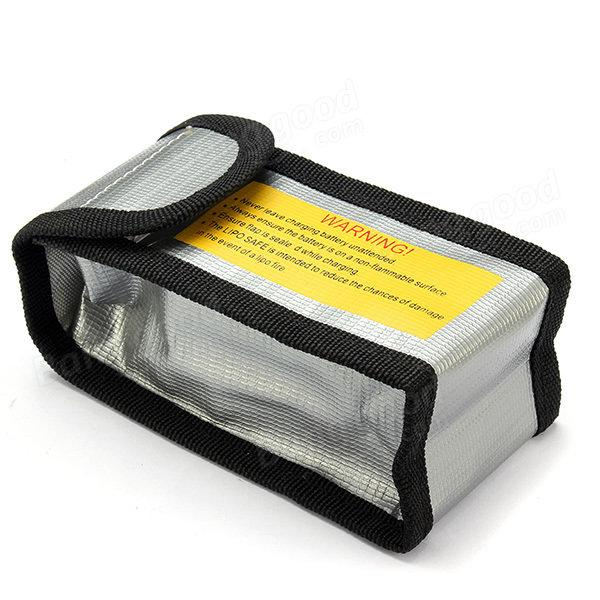 Portable Lipo Batteries Storage/Protection Bag