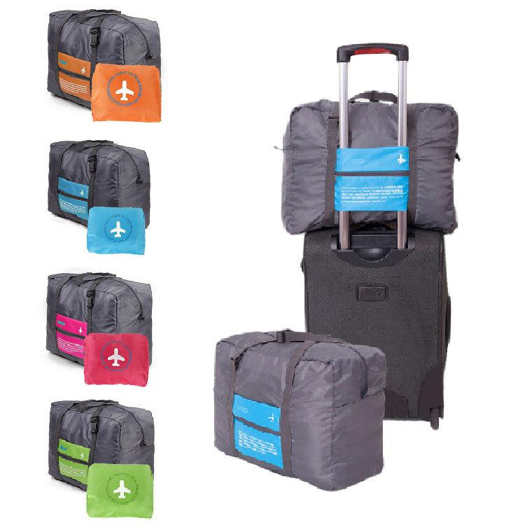 Multipurpose Folding Travel Luggage Bag