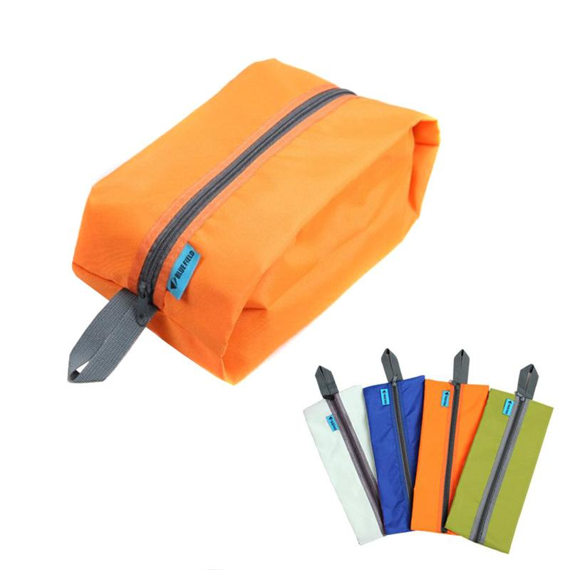Unisex Waterproof Travel Tote - 1Pc