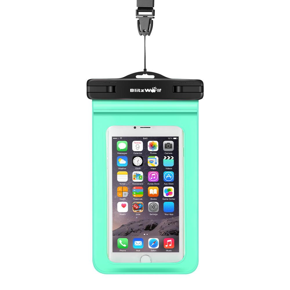 Smartphones Touch Screen Waterproof Case