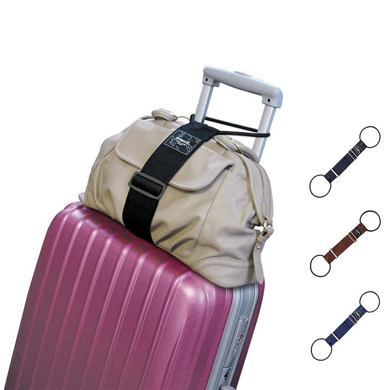 Durable Adjustable Travel Bag Strap